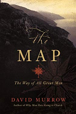 The Map: The Way of All Great Men 9780785227625