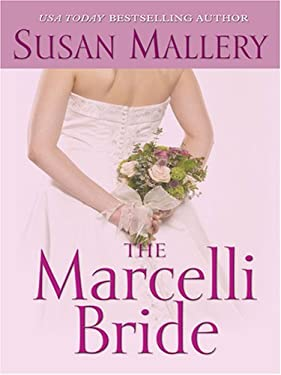 The Marcelli Bride 9780786289691