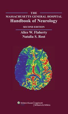 The Massachusetts General Hospital Handbook of Neurology 9780781751377