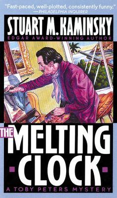The Melting Clock 9780786113323