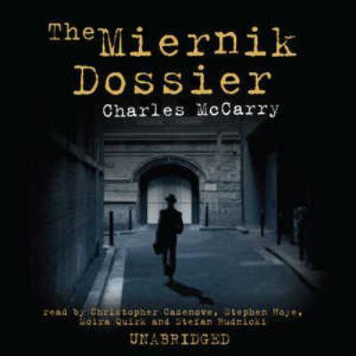 The Miernik Dossier 9780786178674