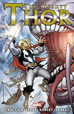 The Mighty Thor by Matt Fraction - Volume 2 9780785156253