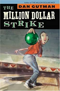 The Million Dollar Strike 9780786837519