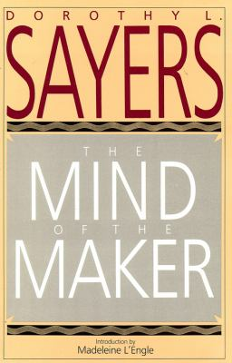 The Mind of the Maker 9780786102198