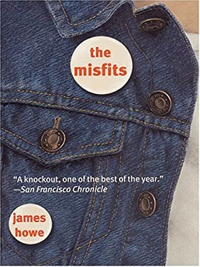 The Misfits 9780786266661