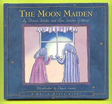 The Moon Maiden 9780786800452
