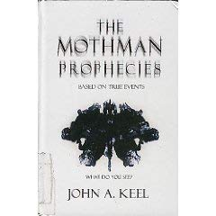 The Mothman Prophecies 9780786243570