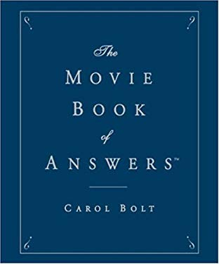 The Movie Book of Answers 9780786867004