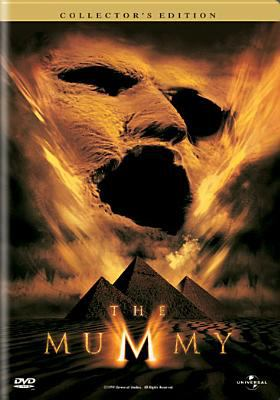 The Mummy 9780783237343