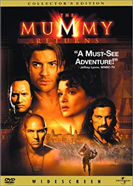 The Mummy Returns 9780783248899