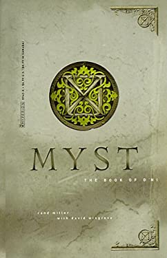 The Myst: Book of D'Ni 9780786889426