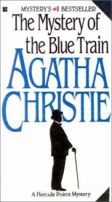 The Mystery of the Blue Train 9780785748830