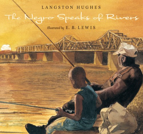 a critique of the negro speaks of rivers by langston hughes Analysis of langston hughes´ the negro speaks of rivers 927 words | 4 pages hughes has tried multiple times to reconnect with his father, but it never succeeded.