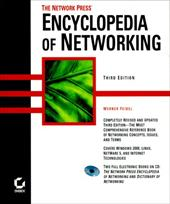 The Network Press Encyclopedia of Networking [With *] 3040645