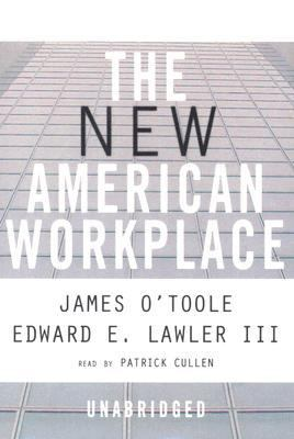 The New American Workplace 9780786145478