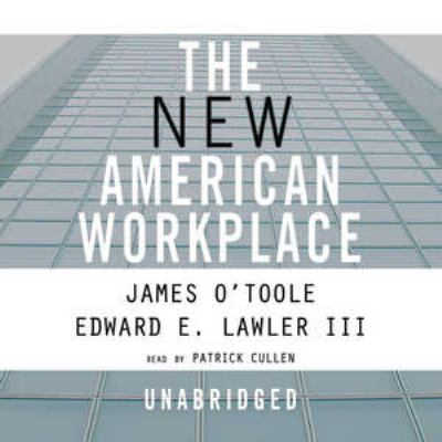 The New American Workplace 9780786176069