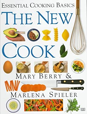 The New Cook 9780789419965