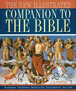 The New Illustrated Companion to the Bible 9780785829348