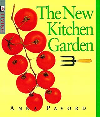 The New Kitchen Garden, 9780789441195