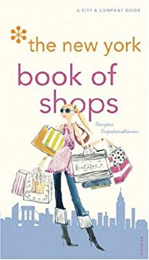 The New York Book of Shops 9780789316882