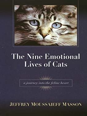 The Nine Emotional Lives of Cat 9780786250059