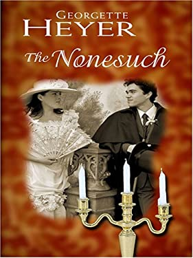 The Nonesuch 9780786282586