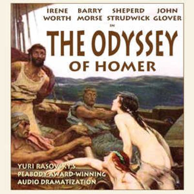 The Odyssey of Homer 9780786190201