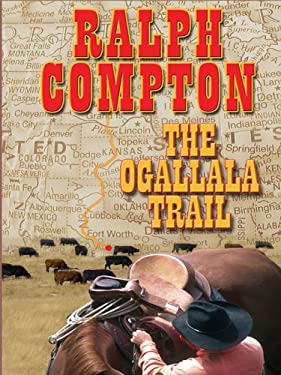The Ogallala Trail 9780786280650