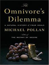 The Omnivore's Dilemma: A Natural History of Four Meals 3083253