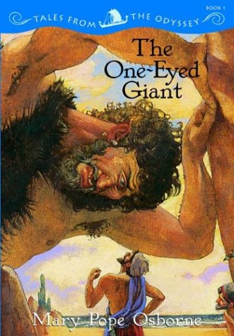 The One-Eyed Giant 9780786809288