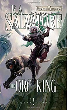 The Orc King 9780786950461