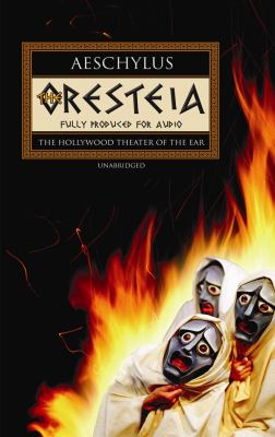 The Oresteia 9780786170609