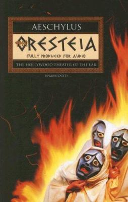 The Oresteia 9780786149124