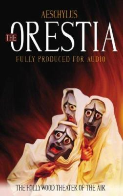 The Oresteia 9780786169085