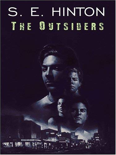 book analysis of the outsiders by s e hinton Read the outsiders book from the story the outsiders by ddaannii_ with 26,395 reads staygold, ponyboy, hinton this isn't my story, it's the full original sto.