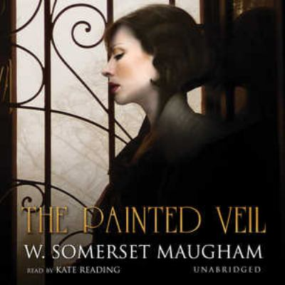 The Painted Veil 9780786163953