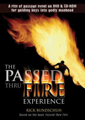 The Passed Thru Fire Experience 9780784713334