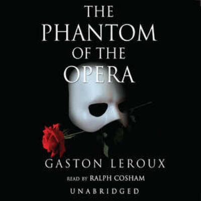 The Phantom of the Opera 9780786183326