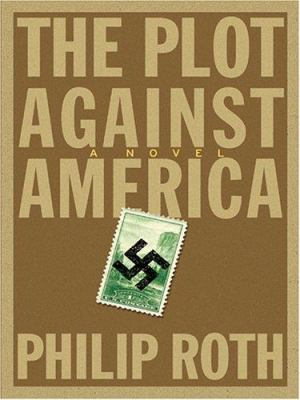 The Plot Against America 9780786271696