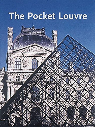 The Pocket Louvre: A Visitor's Guide to 500 Works 9780789205780