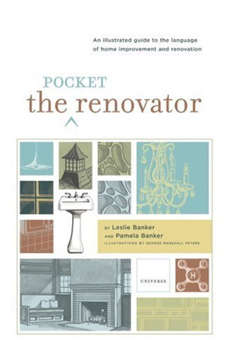 The Pocket Renovator 9780789315724