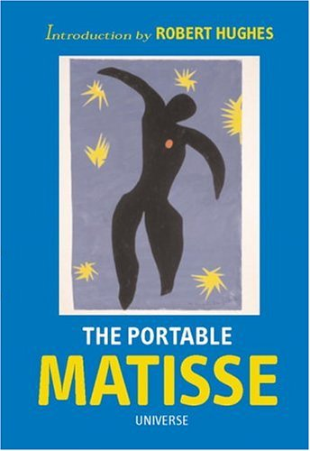 The Portable Matisse 9780789308436