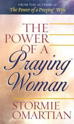 The Power of a Praying Woman 9780786255405