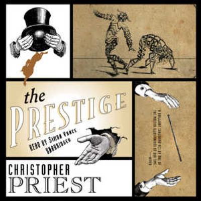 The Prestige 9780786168415