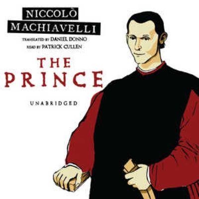 The Prince 9780786177714