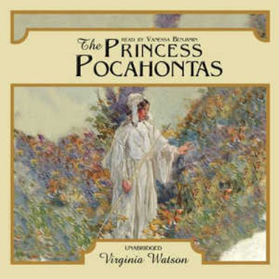 The Princess Pocahontas 9780786172283