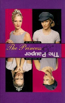 The Princess & the Pauper 9780786269921