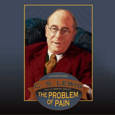 The Problem of Pain 9780786172443