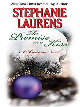 The Promise in a Kiss: A Christmas Novel 9780786265473