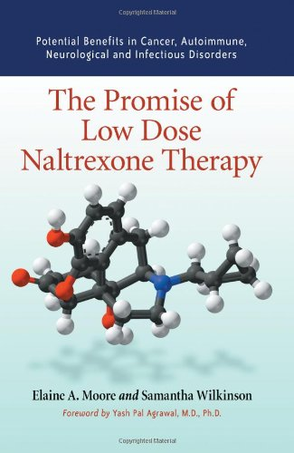 The Promise of Low Dose Naltrexone Therapy: Potential Benefits in Cancer, Autoimmune, Neurological and Infectious Disorders 9780786437153